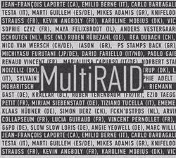 MultiRaid