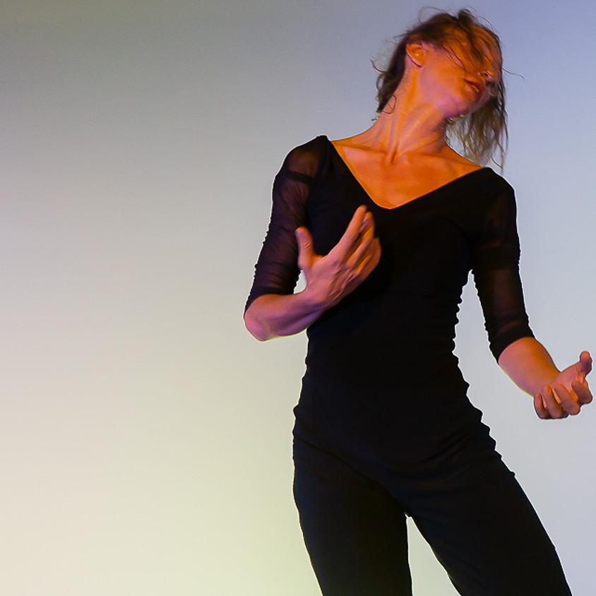 Atölye: Başlangıç ve İleri Düzey Çağdaş Dans Teknikleri