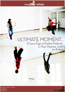 Ultimate Moment