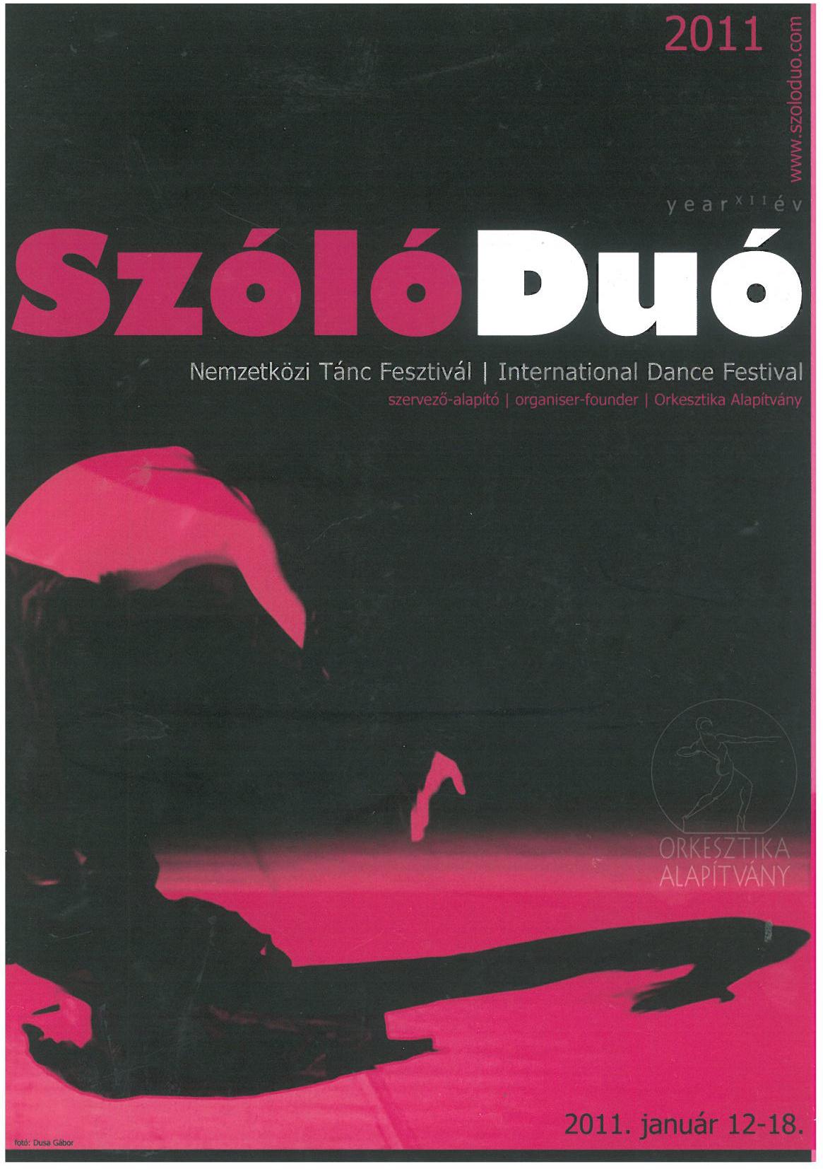 Szolo Duo 2011