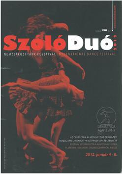 Szolo Duo 2012