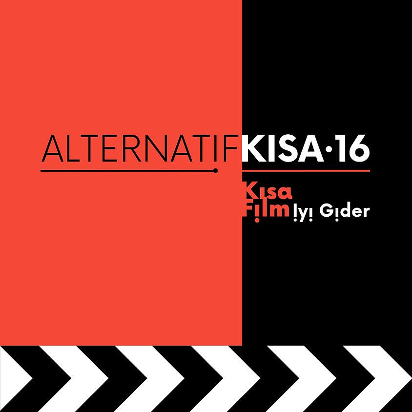A Short Film About Therese Zauser   Alternatif Kısa 16