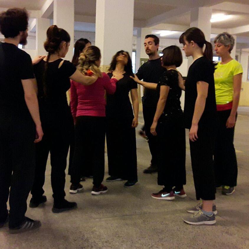 Dans: Sarmaşık & Söyleşi: 21.YY Türkiye'de Çağdaş Dans