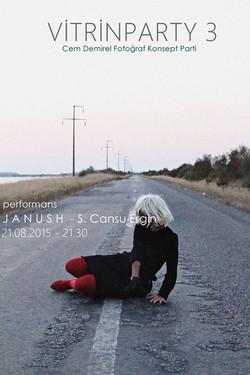 Janush Vitrin Party Vol.3