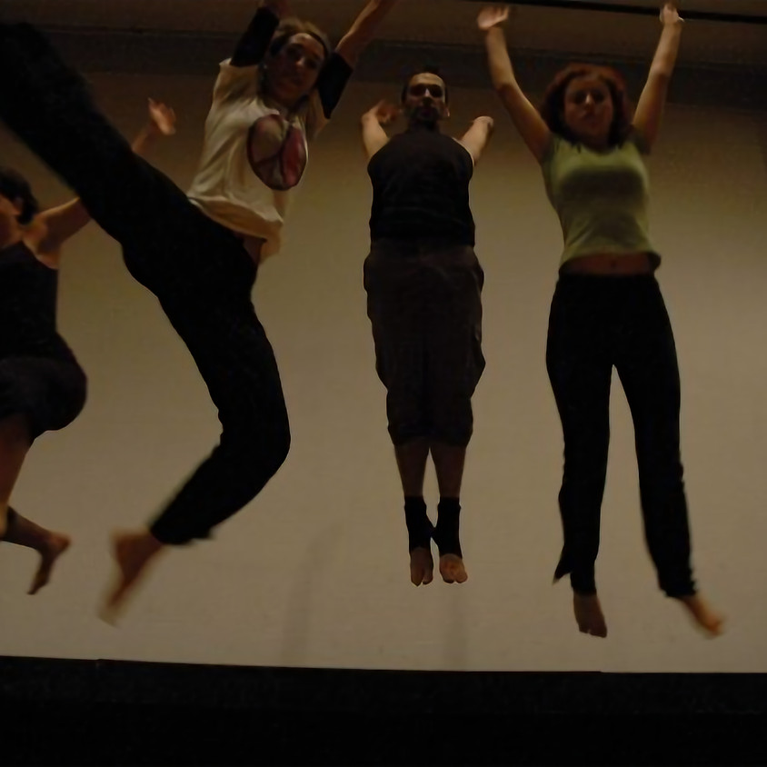 Modern Anadolu Öğrenci Dans Topluluğu Kış Kampı