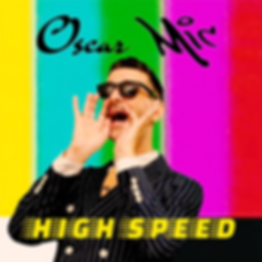 high speed cover