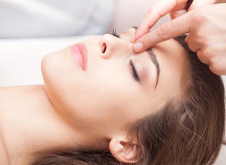Get Prana flowing with Marma Massage