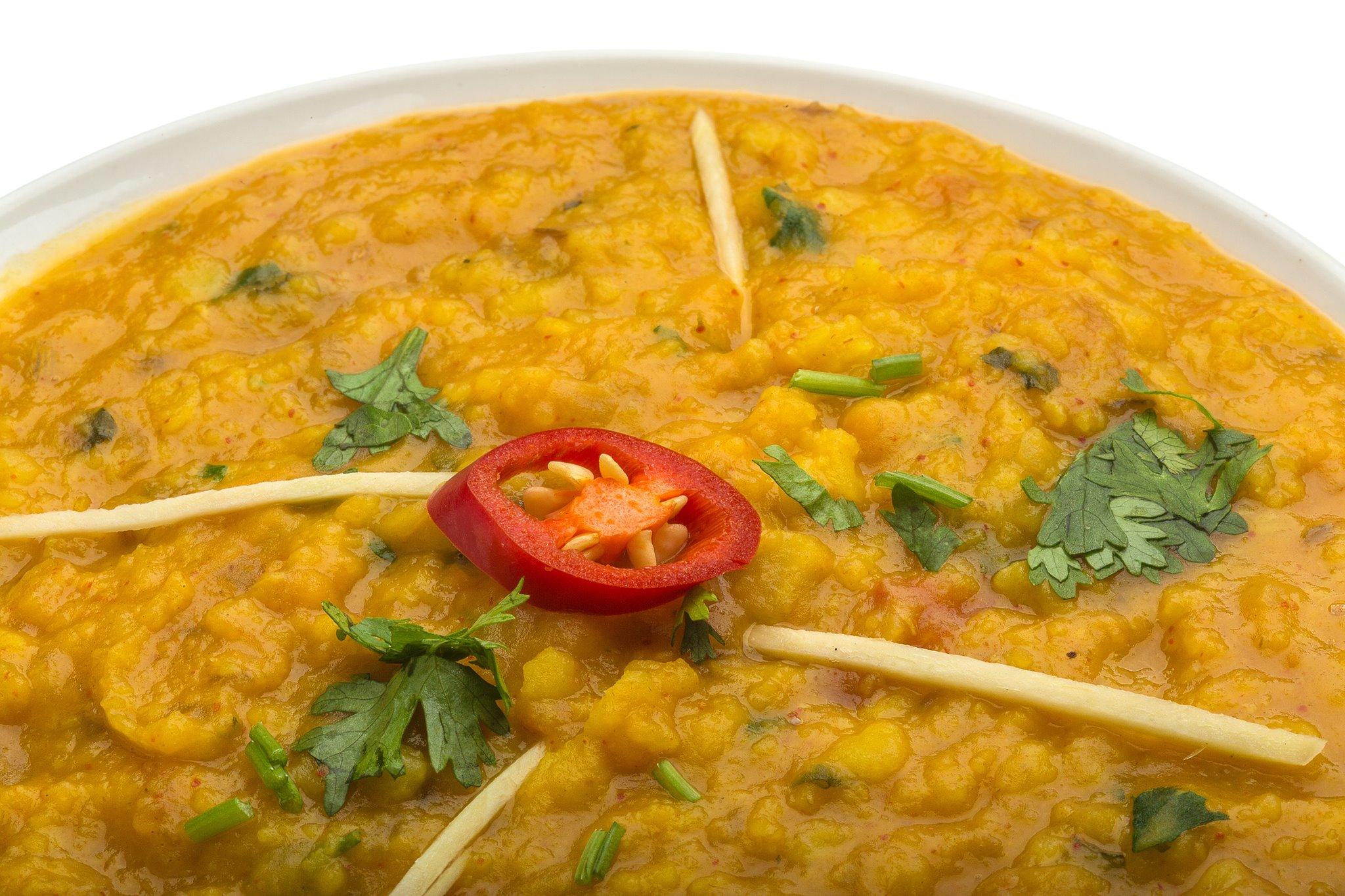 Fine Dining - Ayurveda Style