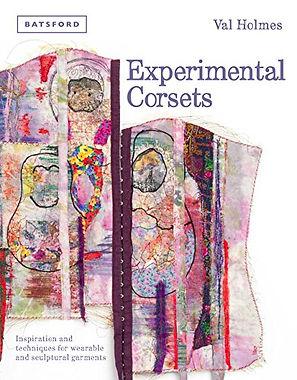 Experimental Corsets - Val Holmes
