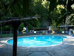 Heated Swimming Pool (seasonal)