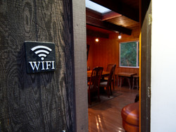 Wi-Fi Lounge