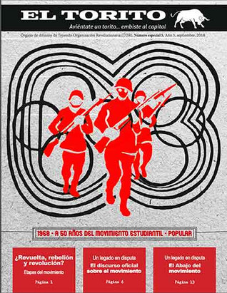 Movimiento Estudiantil 1968
