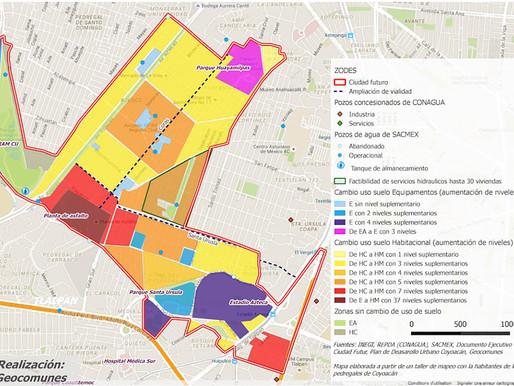 Las Zonas de Destrucción y Exclusión Social (ZODES)