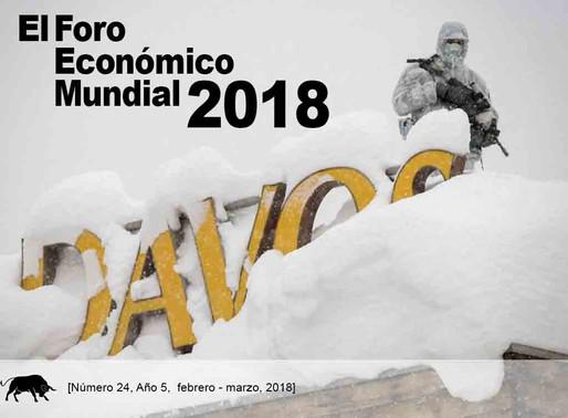 El Foro Económico Mundial 2018