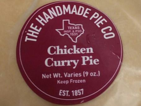 The Handmade Pie Co. – Spring