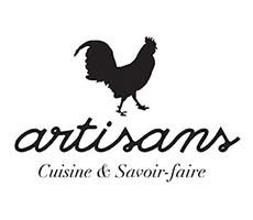 Artisans Restaurant, Downtown – Full-time Line/Prep Cook
