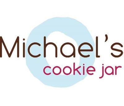 Michaels Cookie Jar