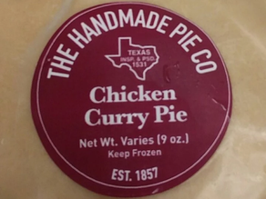 The Handmade Pie Co. – Spring, TX – Bakers Needed!