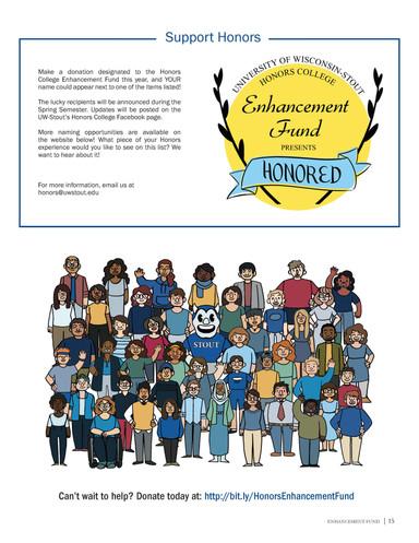 Enhancement Fund