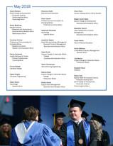 May Graduates