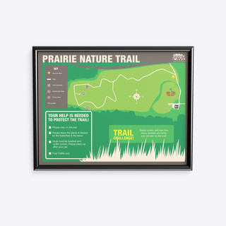 Property Trail Map