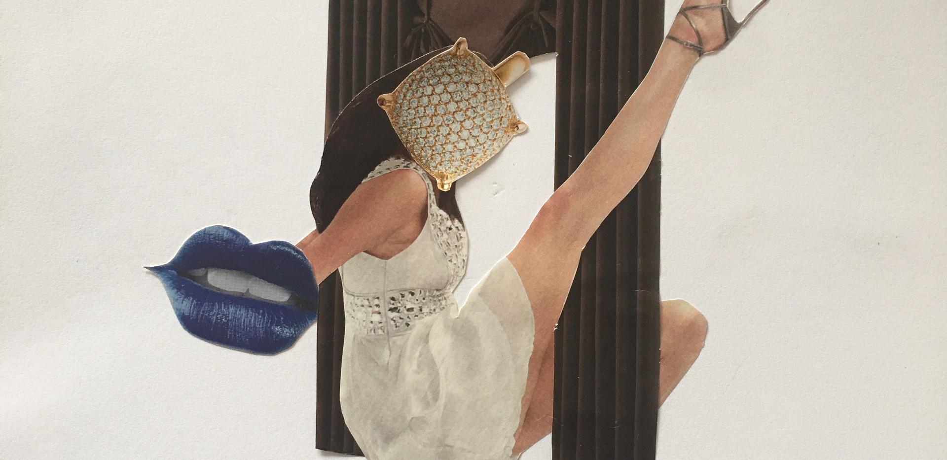 Karina Matheus - Dear Flesh IV