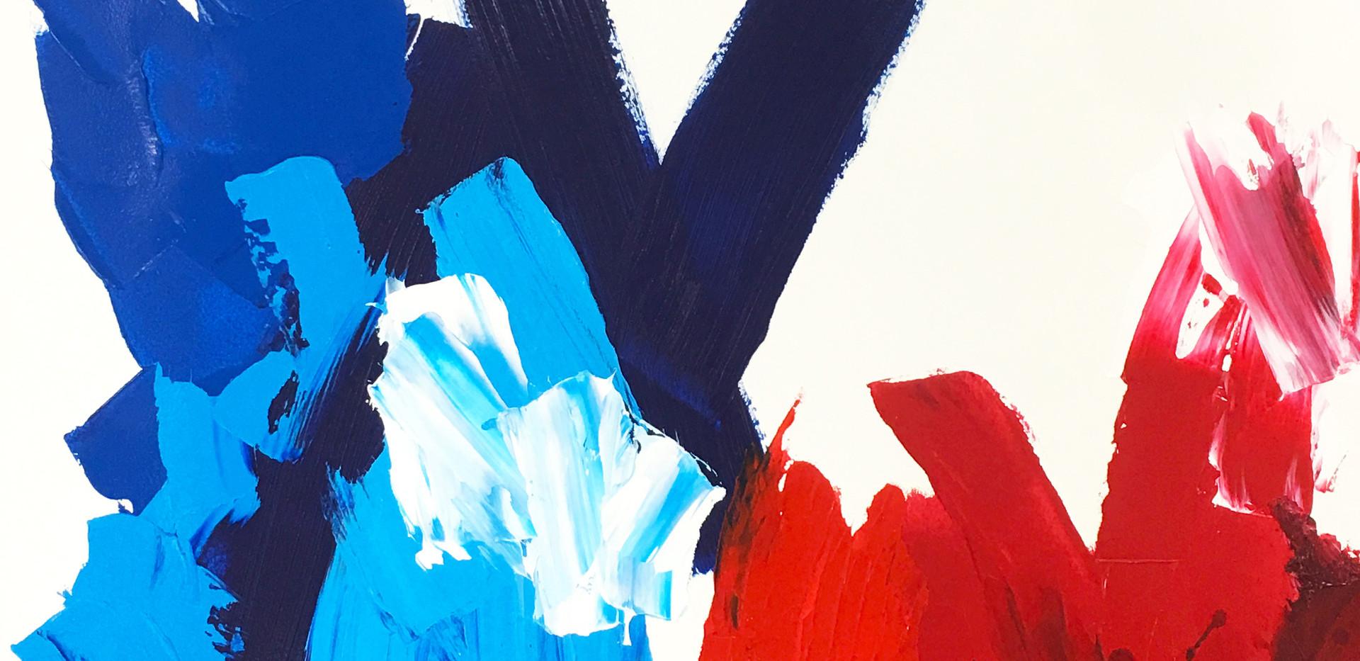 Karina Matheus - The Art is Alive! I