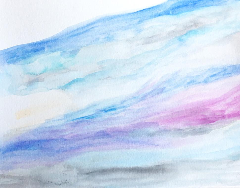 Karina Matheus - Ether VII (Shasta) Series