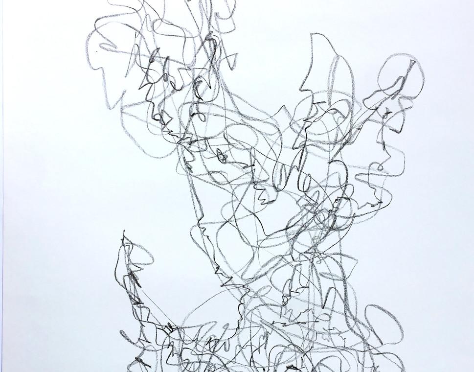 Karina Matheus - Stories of Subconscious VII