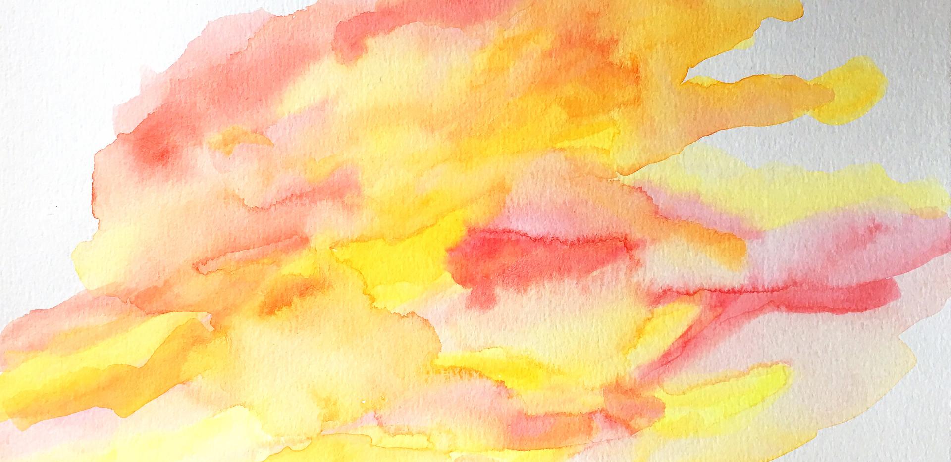 Karina Matheus - Burnt III (Arrival Series)