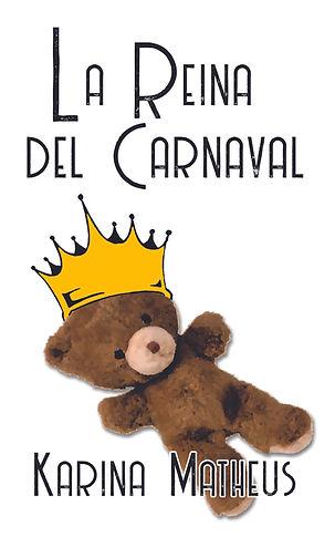 Poratada La Reina del Carnaval Modificad