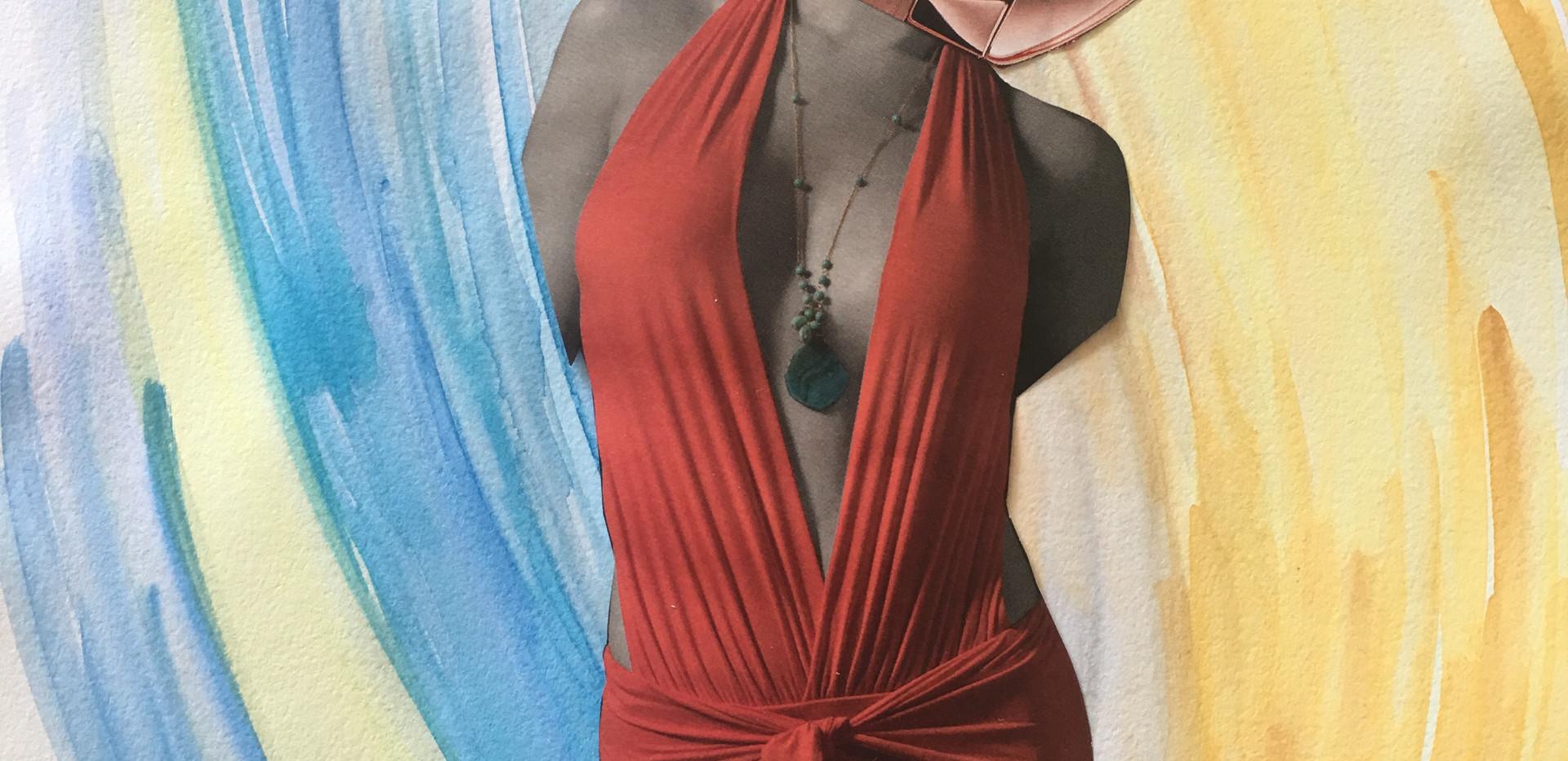 Karina Matheus - Dear Flesh II