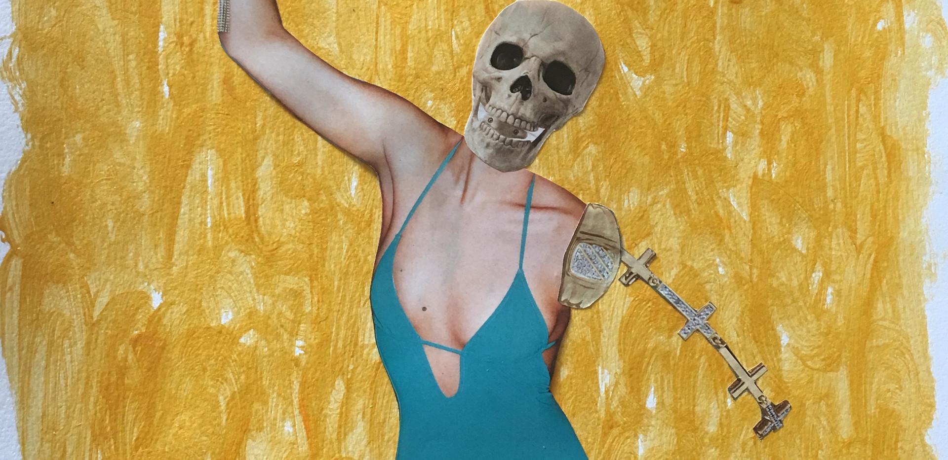 Karina Matheus - Dear Flesh I