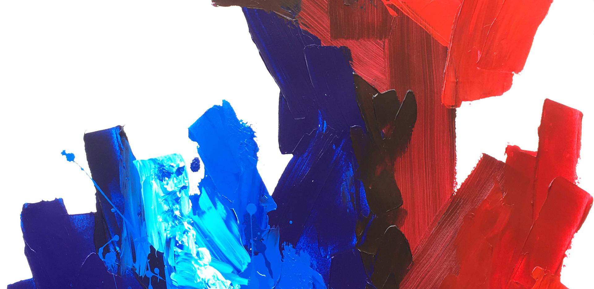 Karina Matheus - The Art is Alive! II
