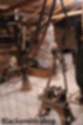 J.F. Deck Blacksmith Shop | Goessel Museum