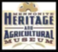 Mennonite Heritage & Agricultural Museum | Mennonite Museum logo