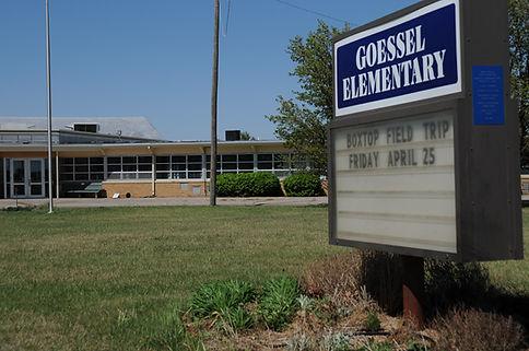 Goessel Elementary Goessel, KS