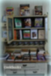 Cookbooks Museum Store | Goessel Museum