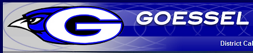 Goessel School USD 411 Logo