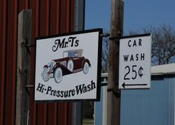 Mr. Ts Car Wash