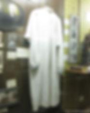 Death shroud | Goessel Museum
