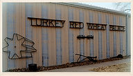 Turkey Red Wheat Palace | Goessel Museum | Mennonite Museum
