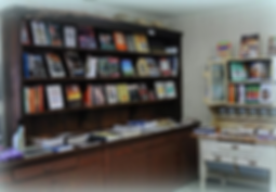 Books at Museum Store | Goessel Museum