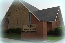 Tabor Mennonite Church | Goessel Museum