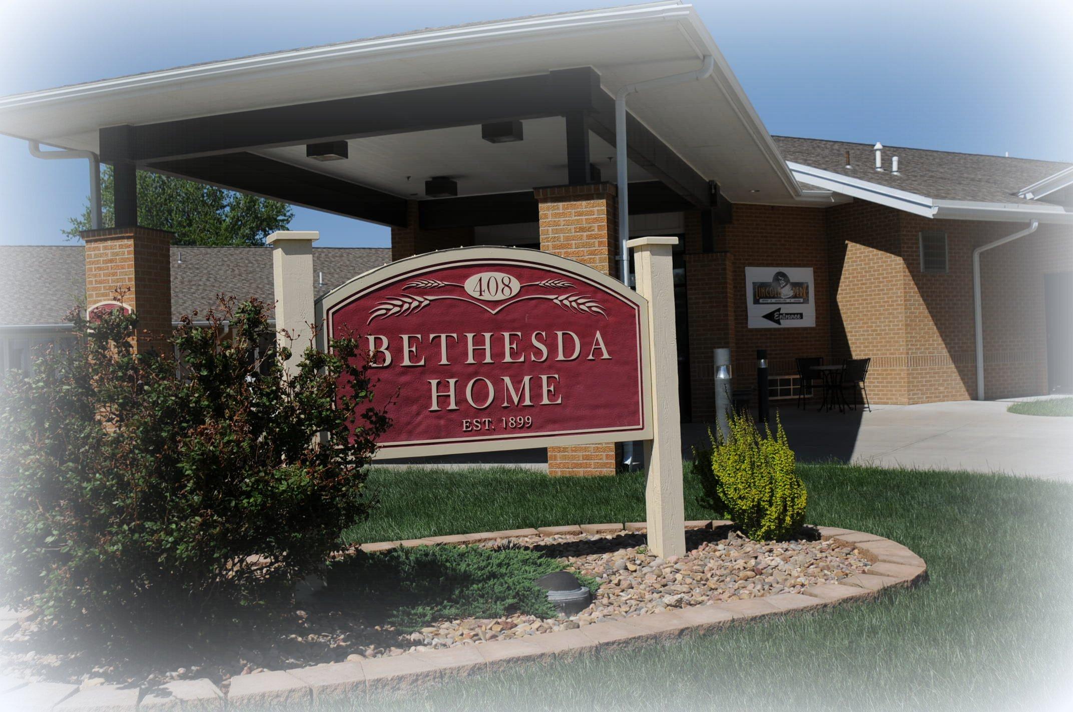 Bethesda Home