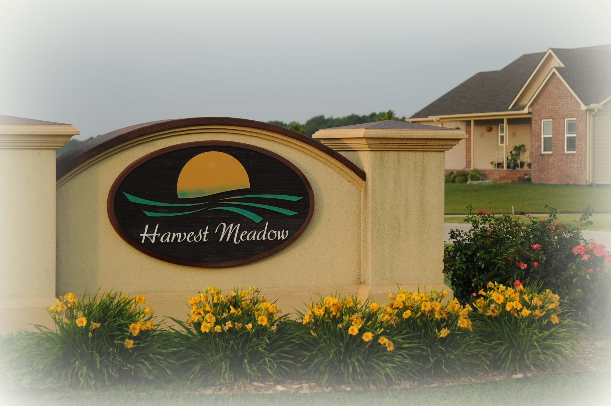Harvest Meadow lots