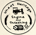 W.H.E.A.T.  Co. logo \ website