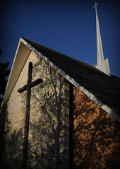 Goessel Mennonite Church | Goessel Museum