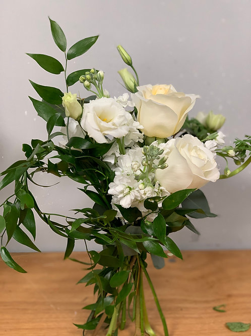Handties/Wearable florals