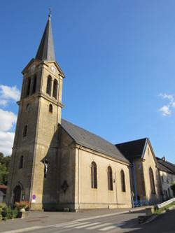 Eglise St Willibrord